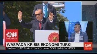 Video Waspada Krisis Ekonomi Turki MP3, 3GP, MP4, WEBM, AVI, FLV Agustus 2018