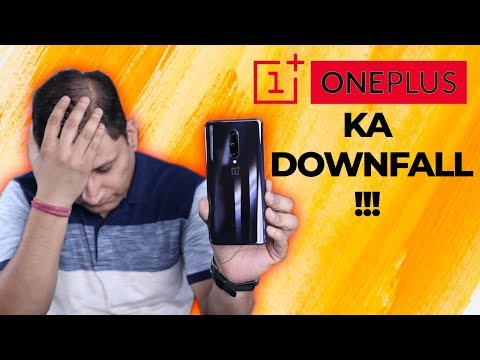 Oneplus Ka Downfall | Hero to ZERO!