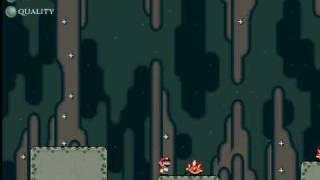 Видео в Mario Remix