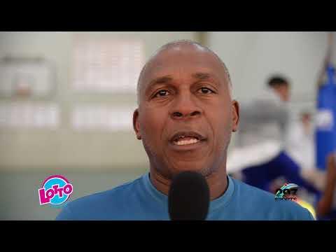 Brazil Taekwondo ta cla pa e TK5 na Suriname