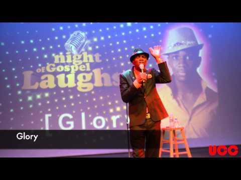 Night of Gospel Laughs 2013