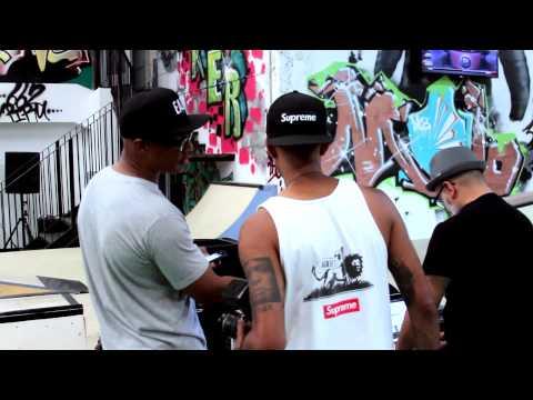 TRUKFIT Apparel: Photo Shoot With Lil Wayne