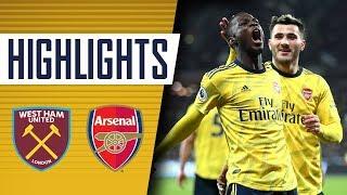 VIDEO/ Tre gola në nëntë minuta, përmbyusja e çmendur kthen Arsenalin te fitorja