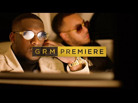 H Moneda – Woke Up [Music Video] | GRM Daily