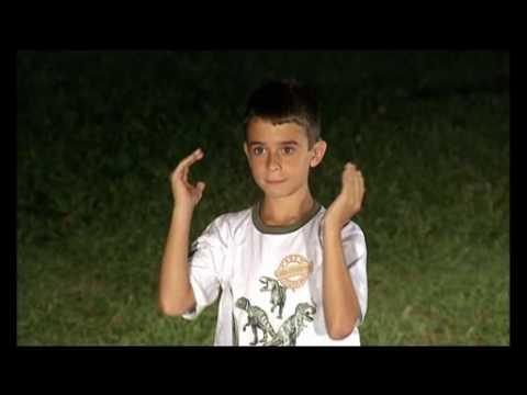 Video Juan Roman Riquelme campa�a de la Fundaci�n FANDA