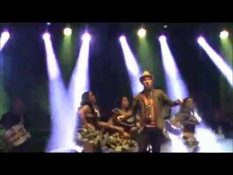 Show de Valdinho Paes em Agrestina-PE, musica Cald