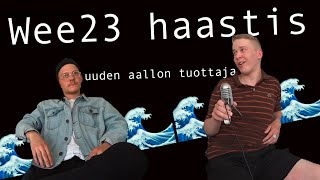 Download Lagu Aallonkuohussa: Wee23 Mp3