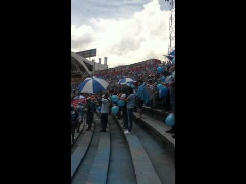 ULTRAS MACARA en QUITO - Los Ultras - Macará