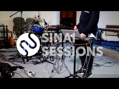 WYLD (Feat. Jonathan Ogden) covers Home by Rivers & Robots (GCM Sinai Sessions)