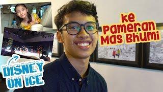Video PAMERAN MAS BHUMI 😍😍 | DISNEY ON ICE!! MP3, 3GP, MP4, WEBM, AVI, FLV Juli 2019