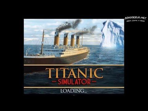 AppCheck: Titanic Simulator