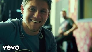 Video Niall Horan - Slow Hands (Lyric Video) MP3, 3GP, MP4, WEBM, AVI, FLV Maret 2018