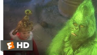 Video How the Grinch Stole Christmas (4/9) Movie CLIP - Kids Today (2000) HD MP3, 3GP, MP4, WEBM, AVI, FLV Maret 2018