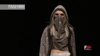 Nonton BLAME 080 Barcelona Fashion Fall Winter 2017 2018 by Fashion Channel Film Subtitle Indonesia Streaming Movie Download