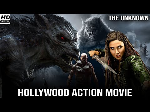 Hollywood Action Movie in Hindi Dubbed Full Movie 2021 l The Unknown   Hollywood Dubbed Movie