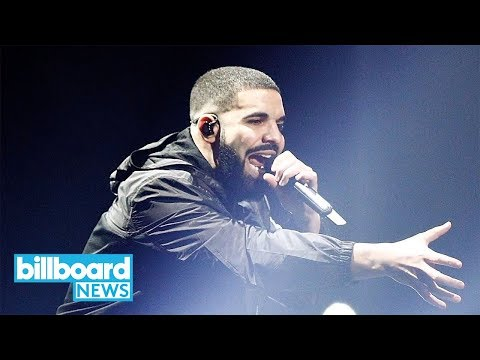 Spotify's 2018 'Wrapped' Collection: Drake and Ariana Grande Top Most Streamed List | Billboard News