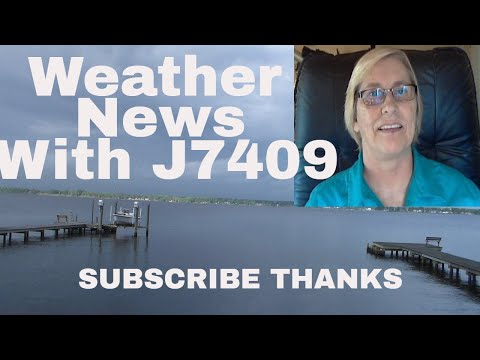 Weather News with J7409 Thursday July 12,2018