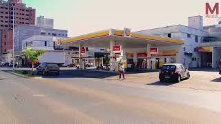 Preço do litro da gasolina comum continua instável (VÍDEO)