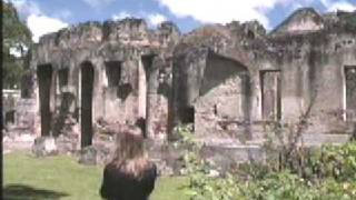 Antigua Guatemala - Jim Rogers Around The World Adventure!