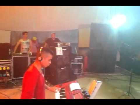 Banda muvuca em itupiranga Carnaval 2015