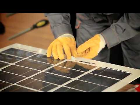 Cheap Solar Power for Your Home – DIY Cheap Solar Panels Under $200