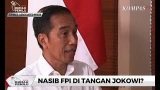 Video Nasib FPI di Tangan Jokowi? MP3, 3GP, MP4, WEBM, AVI, FLV September 2019