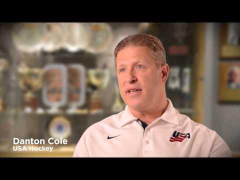 Danton Cole l Teaching Moments