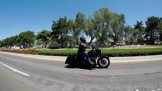 7. 2018 Harley Davidson Road King Special