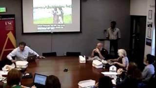 Annenberg Research Seminar - Ramesh Srinivasan