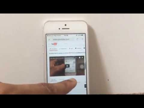 How to change your youtube videos category on ios without compter and jailbreak