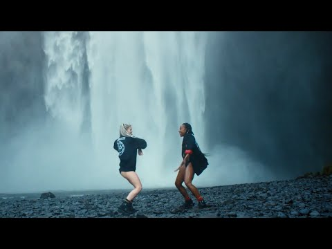 Cold Water (Vídeo Baile) - Major Lazer feat. Justin Bieber y Momomoyouth (Video)