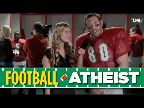 If Football Players Were Atheists