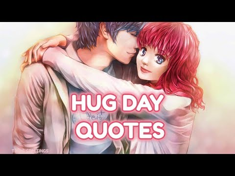 Happy quotes - Happy Hug Day Quotes For Your Lover  Beautiful Quotes For Your Lover