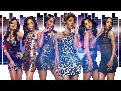 Love And Hip Hop Atlanta: Welcome To The FUCK SHIT!!