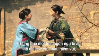 Nonton Snow Flower Secret Fan  Wmv Film Subtitle Indonesia Streaming Movie Download