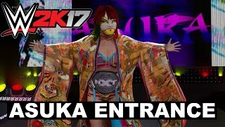"""""""WWE 2K17"""" PRESENTA A MÁS LUCHADORES Y UN NUEVO VIDEO"""