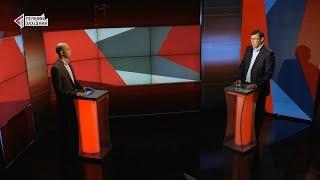 Генпрокурор Юрій Луценко про резонансні розслідування та суд над Януковичем