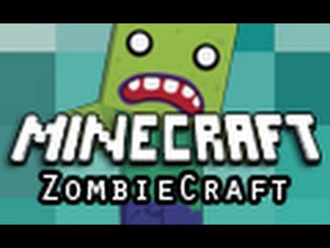 ZombieCraft: The Last Resort!