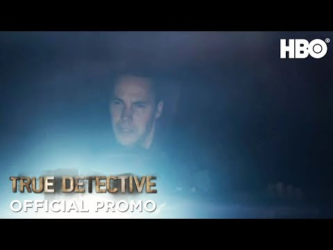 True Detective Season 2 (Character Spot 'Paul')
