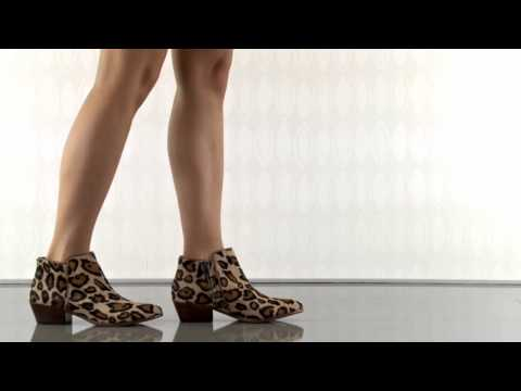 S Petty in Leopard Brahm Sam Edelman
