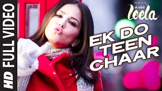 Ek Do Teen Chaar (Movie Song - Ek Paheli Leela) by Neha Kakkar & Tony Kakkar