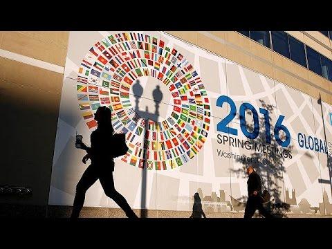 Το ΔΝΤ ξεκαθαρίζει τι ζητά από Ελλάδα και Ευρώπη για το ελληνικό πρόγραμμα – economy