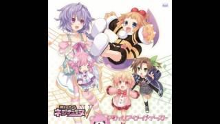 Video Hyperdimension Neptunia Victory Ending Full - Venus☆Megamix! [ヴィーナス☆女神っくす! ] MP3, 3GP, MP4, WEBM, AVI, FLV Agustus 2019