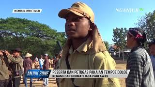 Video Aneh, KOSTI Nganjuk Upacara Bendera Berbusana Tempoe Doeloe - Nganjuk   Anjukzone MP3, 3GP, MP4, WEBM, AVI, FLV Agustus 2018