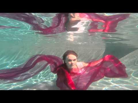 Underwater Grace and Beauty, Jaclyn McMillan