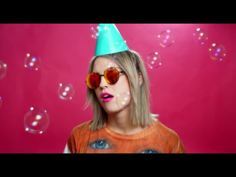 Check out the popping colours in the video for Teen Men song 'Adventure Kids' [405 Premiere]