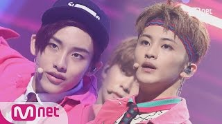 Nonton  Nct 127   Cherry Bomb  Comeback Stage   M Countdown 170615 Ep 528 Film Subtitle Indonesia Streaming Movie Download