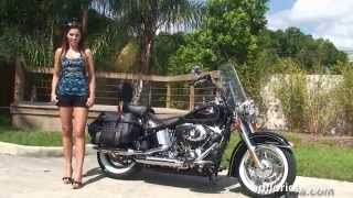 5. New 2014 Harley Davidson Heritage Softail Classic Motorcycles for sale - Brandon, FL