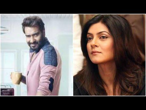Ajay's Golmaal 4 Delayed | Sushmita Sen On Her Com