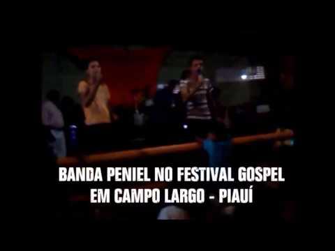 Banda PENIEL - RAGGAE -Campo Largo - Piauí